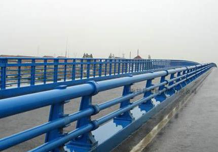 交通防撞护栏作用特性的规定介绍